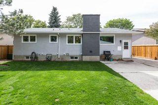 Photo 27: 7819 156 Street in Edmonton: Zone 22 House for sale : MLS®# E4227199