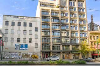 Photo 5: 404 33 W PENDER Street in Vancouver: Downtown VW Condo for sale (Vancouver West)  : MLS®# R2588792