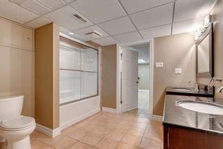 Photo 35: 82 FAIRWAY Drive in Edmonton: Zone 16 House for sale : MLS®# E4266254