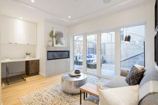 Photo 3: 2146 W 1ST Avenue in Vancouver: Kitsilano 1/2 Duplex for sale (Vancouver West)  : MLS®# R2606015
