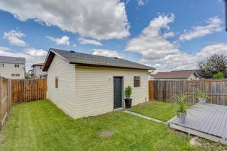Photo 33: 414 SAGEWOOD Drive SW: Airdrie Detached for sale : MLS®# C4256648