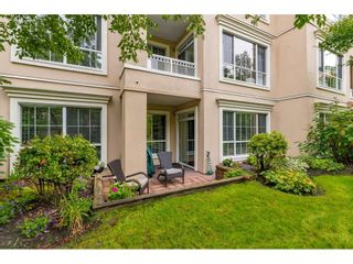 """Photo 20: 108 2985 PRINCESS Crescent in Coquitlam: Canyon Springs Condo for sale in """"PRINCESS GATE"""" : MLS®# R2518250"""