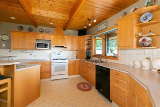 Photo 11: 30310 Rge Rd 24: Rural Mountain View County Detached for sale : MLS®# A1083161