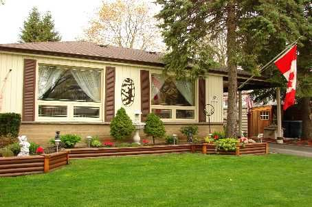 Main Photo: 272 Sylvan Ave in Toronto: Guildwood Freehold for sale (Toronto E08)
