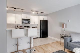 Photo 5: 103 920 Royal Avenue SW in Calgary: Lower Mount Royal Apartment for sale : MLS®# A1088426