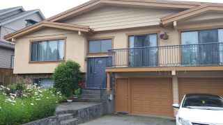 Photo 1: 712 COMO LAKE Avenue in Coquitlam: Coquitlam West House for sale : MLS®# R2529380