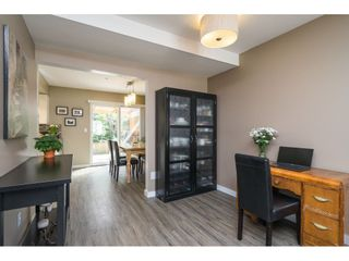 """Photo 14: 69 3087 IMMEL Street in Abbotsford: Central Abbotsford Townhouse for sale in """"CLAYBURN ESTATES"""" : MLS®# R2567392"""