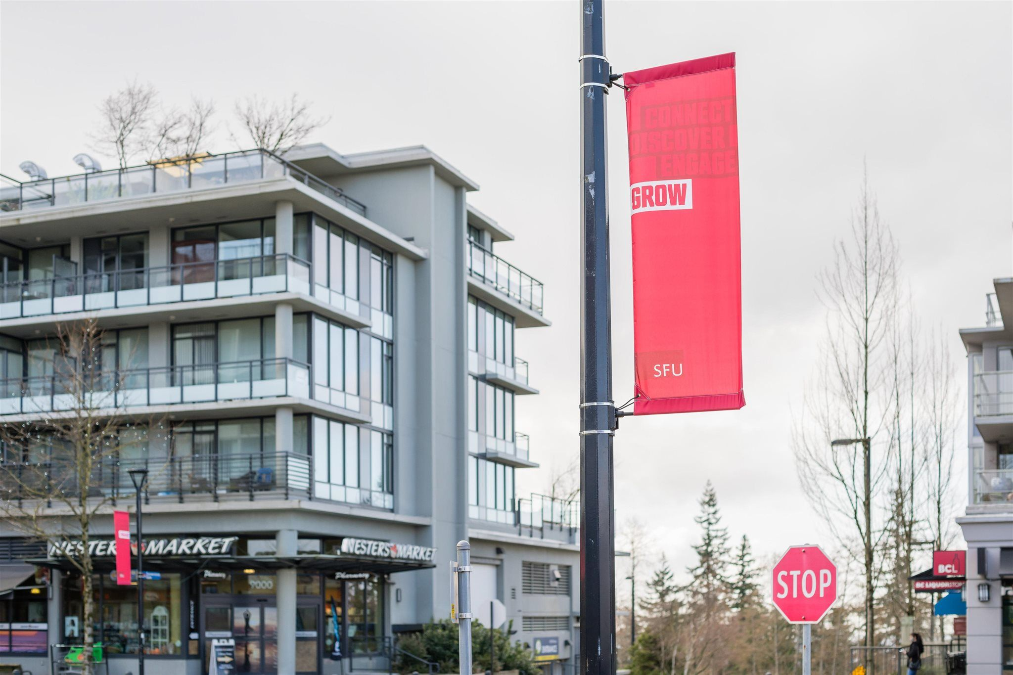 """Photo 29: Photos: 211 9339 UNIVERSITY Crescent in Burnaby: Simon Fraser Univer. Condo for sale in """"HARMONY"""" (Burnaby North)  : MLS®# R2597666"""