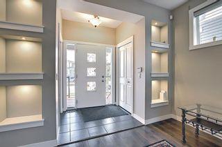 Photo 4: 144 Cornerstone Avenue NE in Calgary: Cornerstone Semi Detached for sale : MLS®# A1116950