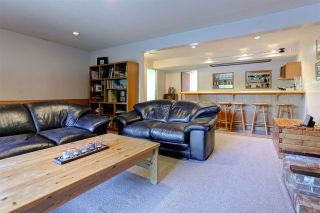 Photo 18: 335 HICKEY DRIVE in Coquitlam: Coquitlam East House for sale : MLS®# R2117489