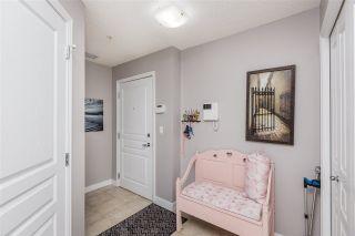 Photo 3: 107 2045 Grantham Court in Edmonton: Zone 58 Condo for sale : MLS®# E4226708