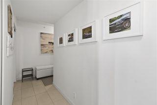 Photo 22: 2404 400 CAPILANO Road in Port Moody: Port Moody Centre Condo for sale : MLS®# R2532045