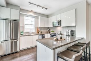 """Photo 12: 209 607 COTTONWOOD Avenue in Coquitlam: Coquitlam West Condo for sale in """"Stanton House by Polygon"""" : MLS®# R2589978"""