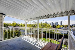 Photo 27: 2930 WALTON Avenue in Coquitlam: Canyon Springs House for sale : MLS®# R2571500