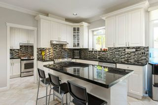 """Photo 7: 6769 CHATEAU Court in Delta: Sunshine Hills Woods House for sale in """"CHATEAU WYND ESTATES"""" (N. Delta)  : MLS®# R2580488"""
