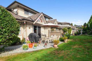 "Photo 24: 12 11438 BEST Street in Maple Ridge: Southwest Maple Ridge Townhouse for sale in ""FAIRWAY ESTATES"" : MLS®# R2615636"