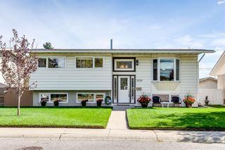 Main Photo: 5636 Travis Street NE in Calgary: Thorncliffe Detached for sale : MLS®# A1145613