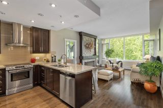 """Photo 4: 905 1415 PARKWAY Boulevard in Coquitlam: Westwood Plateau Condo for sale in """"CASCADE"""" : MLS®# R2588709"""