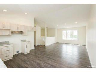 Photo 7: Brand-new home at 377 Berry Street in Winnipeg