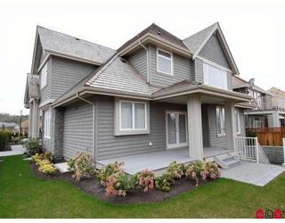 Photo 10: 16211 31ST Ave in South Surrey White Rock: Grandview Surrey Home for sale ()  : MLS®# F2811233