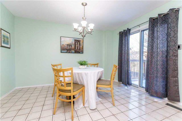 Photo 9: Photos: 3 Shenstone Avenue in Brampton: Heart Lake West House (2-Storey) for sale : MLS®# W4032870