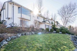 Photo 2: 34944 HIGH Drive in Abbotsford: Abbotsford East House for sale : MLS®# R2540769