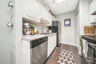 """Photo 8: W409 488 KINGSWAY Avenue in Vancouver: Mount Pleasant VE Condo for sale in """"HARVARD PLACE"""" (Vancouver East)  : MLS®# R2304937"""