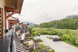 Photo 18: 321 41105 TANTALUS ROAD in Squamish: Tantalus Condo for sale : MLS®# R2165700