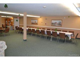 Photo 11: #305 - 3130 Louise STREET in Saskatoon: Nutana S.C. Condominium for sale (Saskatoon Area 02)  : MLS®# 454554