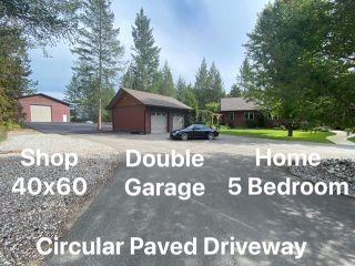 Photo 3: 5521 Northwest 10 Avenue in Salmon Arm: Gleneden House for sale : MLS®# 10239811
