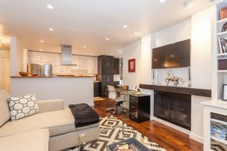 "Photo 8: 212 1435 NELSON Street in Vancouver: West End VW Condo for sale in ""Westport"" (Vancouver West)  : MLS®# R2195195"