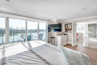 Photo 12: 307 8 LAGUNA Court in New Westminster: Quay Condo for sale : MLS®# R2587600