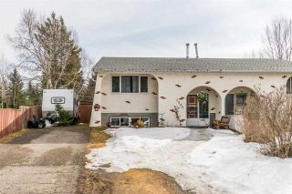 Main Photo: 7050 GUELPH Crescent in Prince George: Lower College 1/2 Duplex for sale (PG City South (Zone 74))  : MLS®# R2553498