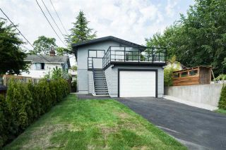 Photo 20: 2490 E PENDER Street in Vancouver: Renfrew VE House for sale (Vancouver East)  : MLS®# R2066013