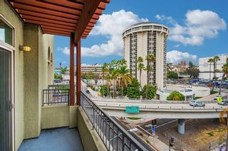 Photo 6: DOWNTOWN Condo for sale : 2 bedrooms : 1501 Front Street #615 in San Diego