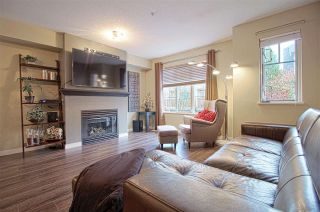 "Photo 4: 21 20540 66 Avenue in Langley: Willoughby Heights Townhouse for sale in ""Amberleigh"" : MLS®# R2318754"