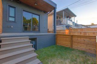 Photo 18: 2633 DUKE Street in Vancouver: Collingwood VE 1/2 Duplex for sale (Vancouver East)  : MLS®# R2466608