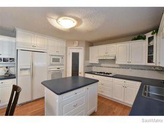Photo 8: 46 WHEELER Crescent in Regina: Walsh Acres Single Family Dwelling for sale (Regina Area 01)  : MLS®# 551653