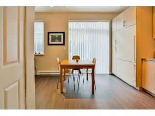Photo 10: #11 14888 62 ave in Surrey: Sullivan Station Townhouse for sale : MLS®# F1444009