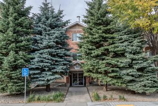 Photo 17: 106 1415 17 Street SE in Calgary: Inglewood Apartment for sale : MLS®# A1114790