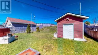 Photo 26: 77 Hopedale Crescent in St. John's: House for sale : MLS®# 1236760