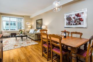 "Photo 4: 3850 WELWYN Street in Vancouver: Victoria VE Townhouse for sale in ""Stories"" (Vancouver East)  : MLS®# R2136564"