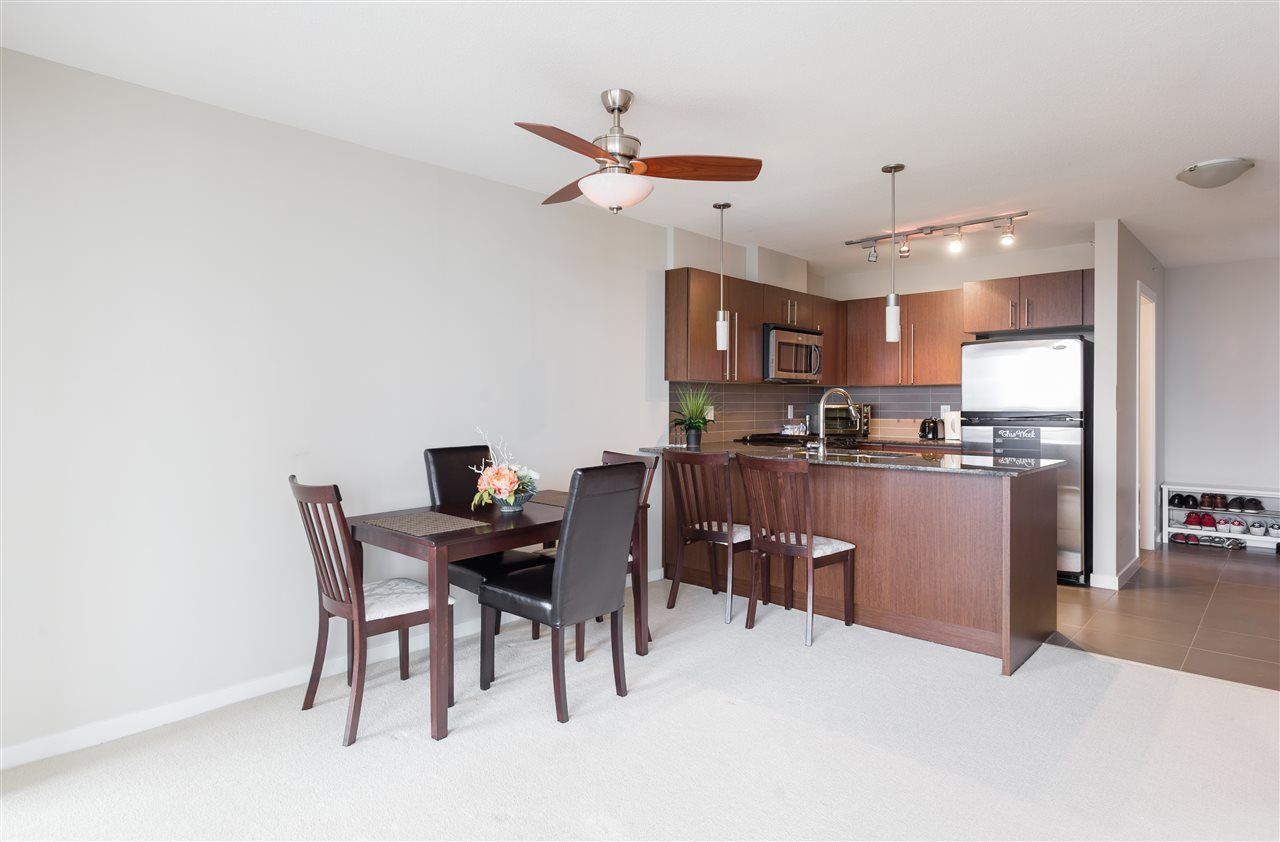 Photo 6: Photos: 908 4888 BRENTWOOD DRIVE in Burnaby: Brentwood Park Condo for sale (Burnaby North)  : MLS®# R2167169