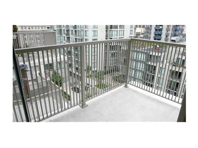 """Photo 8: Photos: 1003 1055 RICHARDS Street in Vancouver: Downtown VW Condo for sale in """"DONOVAN"""" (Vancouver West)  : MLS®# V866680"""