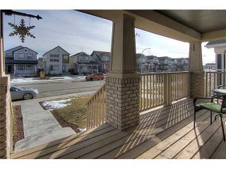 Photo 2: 155 COPPERPOND Road SE in Calgary: Copperfield Residential Detached Single Family for sale : MLS®# C3654105