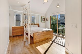 Photo 18: 1080 NICOLA STREET in Vancouver: West End VW Townhouse for sale (Vancouver West)  : MLS®# R2622492