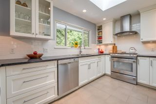 Photo 10: 490 W ST. JAMES Road in North Vancouver: Delbrook House for sale : MLS®# R2573820