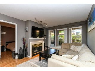 "Photo 8: 110 3075 PRIMROSE Lane in Coquitlam: North Coquitlam Condo for sale in ""LAKESIDE TERRACE"" : MLS®# V1117875"