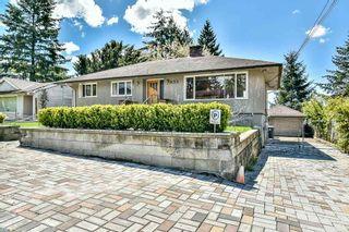 Photo 1: 13668 LARNER Road in Surrey: Bolivar Heights House for sale (North Surrey)  : MLS®# R2157375