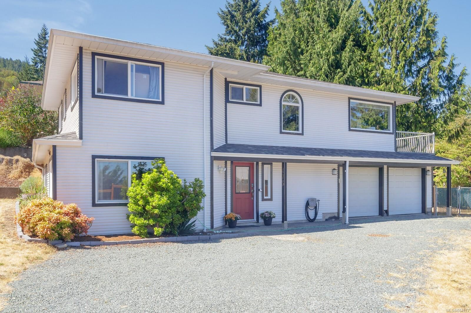 Main Photo: 473 Thetis Dr in : Du Ladysmith House for sale (Duncan)  : MLS®# 884577
